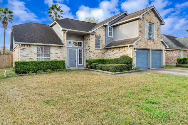 12223 N Paddock Way, Houston, TX 77065 (MLS #49579502) :: Texas Home Shop Realty