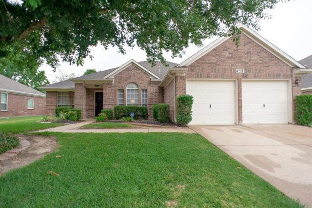 1903 Oak Hollow Drive W, Pearland, TX 77581 (MLS #49582972) :: Christy Buck Team