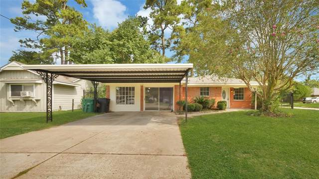 7737 Boggess Road, Houston, TX 77016 (MLS #49583742) :: The SOLD by George Team