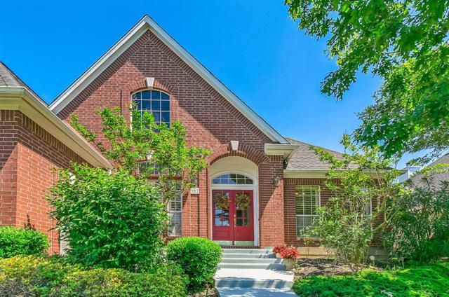 123 April Breeze Street, Montgomery, TX 77356 (MLS #49587340) :: The Home Branch