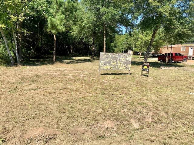 325 County Road 3404, Cleveland, TX 77327 (#4958745) :: ORO Realty