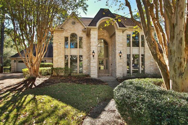 5418 Timber Shade Drive, Kingwood, TX 77345 (MLS #49589731) :: Christy Buck Team
