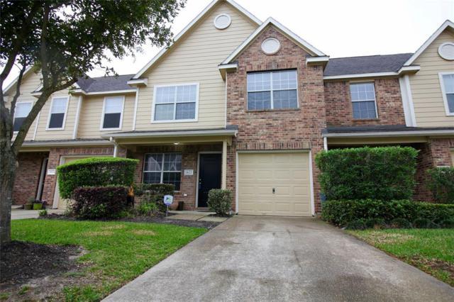 1622 Grable Cove Lane, Spring, TX 77379 (MLS #49590509) :: Grayson-Patton Team