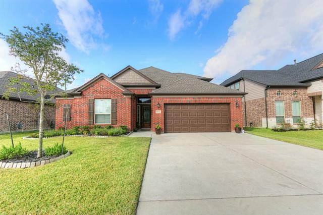14831 Appian Oak Street, Cypress, TX 77429 (MLS #49592684) :: Grayson-Patton Team