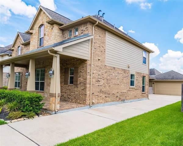 21022 Bright Lake Bend Court, Richmond, TX 77407 (MLS #49593637) :: Ellison Real Estate Team