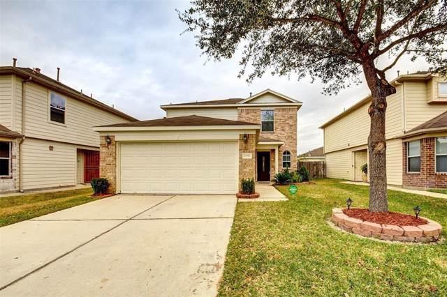 2850 Packard Elm Street, Houston, TX 77038 (MLS #49597827) :: The Heyl Group at Keller Williams