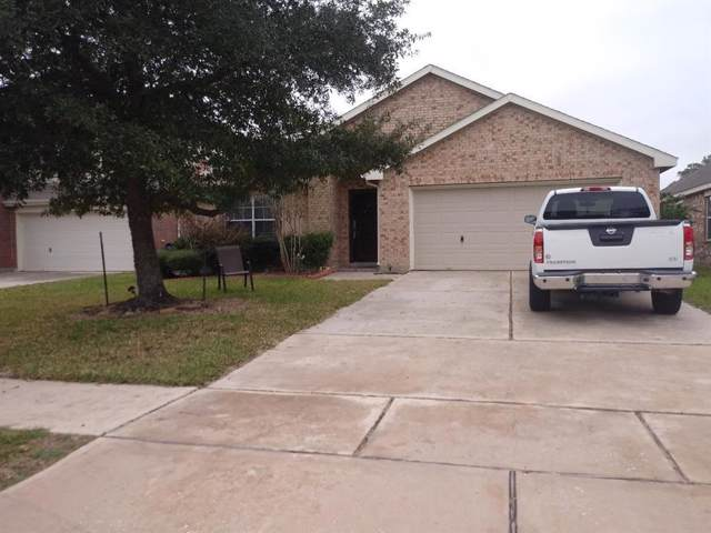 15127 Summer Sunset Dr Drive, Humble, TX 77396 (MLS #49600620) :: Texas Home Shop Realty