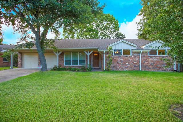 5142 Beechnut Street, Houston, TX 77096 (MLS #49602506) :: Phyllis Foster Real Estate