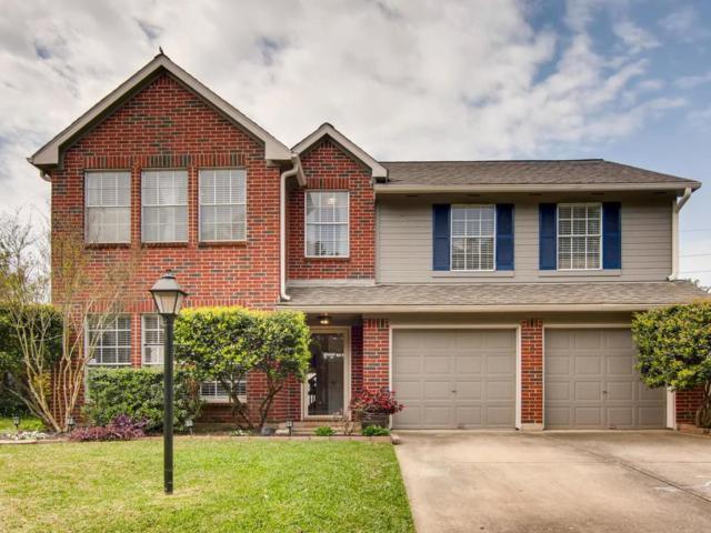 17635 Smooth Rock Falls Drive, Spring, TX 77379 (MLS #49602856) :: Giorgi Real Estate Group