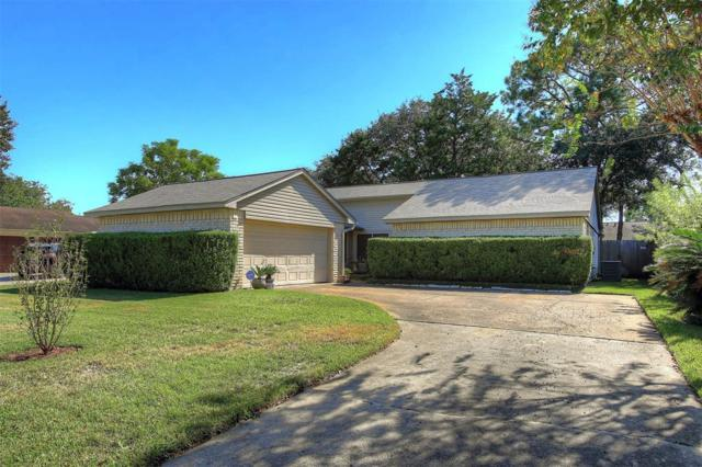 14215 Rosetta Drive, Cypress, TX 77429 (MLS #49602951) :: Texas Home Shop Realty