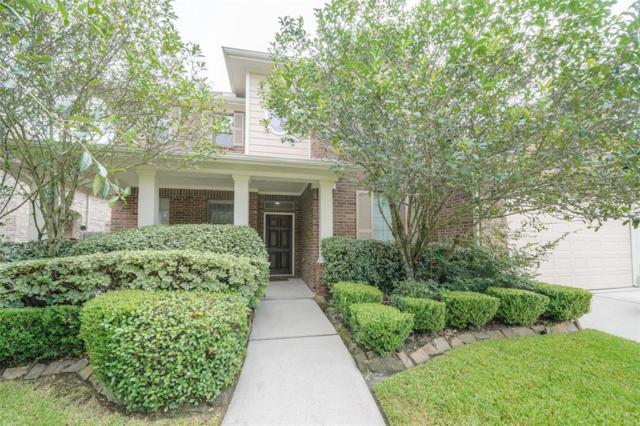 28402 Madelin Manor Lane, Spring, TX 77386 (MLS #49604234) :: Giorgi Real Estate Group