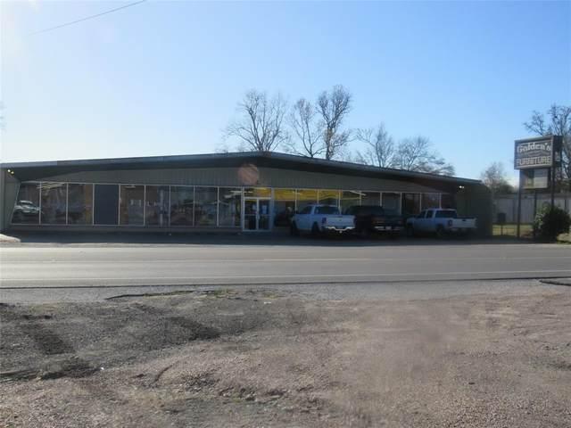 2212 N Main Street, Liberty, TX 77575 (MLS #49605196) :: The Home Branch