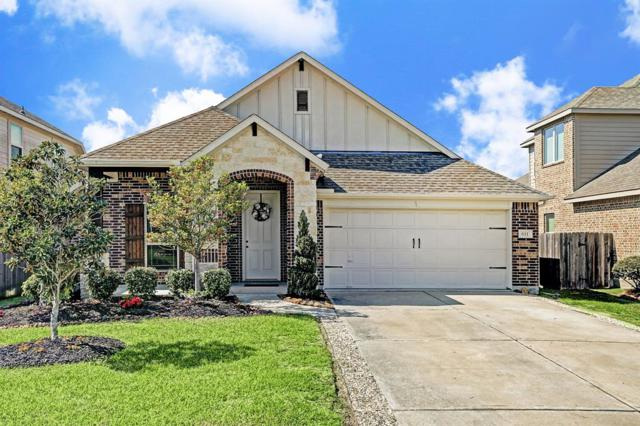611 Chesterfield Lane, League City, TX 77573 (MLS #49605354) :: Giorgi Real Estate Group