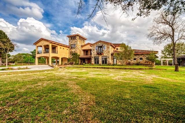 18855 Kz Road Road, Cypress, TX 77433 (MLS #49605950) :: Texas Home Shop Realty