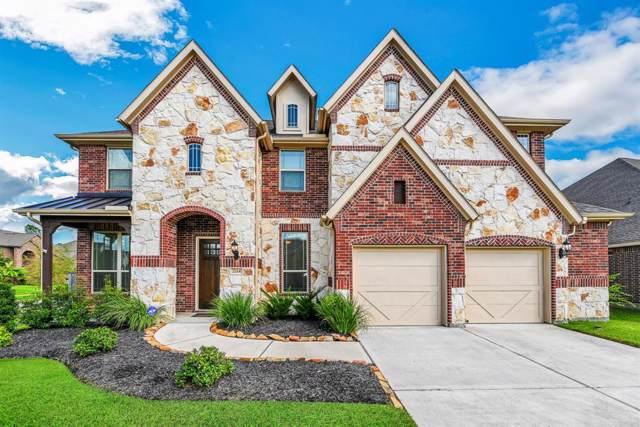 2114 Holly Manor Court, Katy, TX 77493 (MLS #49607759) :: CORE Realty