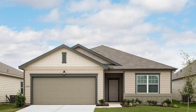 4815 Highland Crest Drive, Rosenberg, TX 77469 (MLS #49610464) :: Ellison Real Estate Team