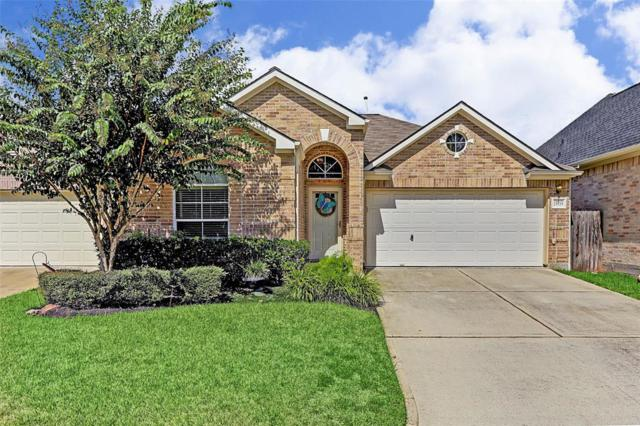 15935 W Bellefontaine Way, Tomball, TX 77377 (MLS #49610848) :: Lion Realty Group / Exceed Realty