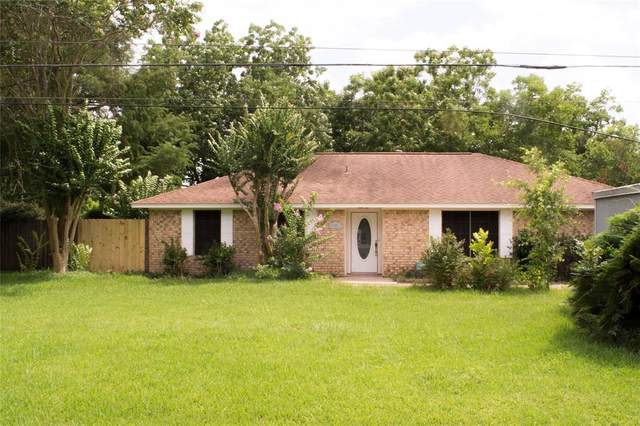 4070 County Road 949F, Alvin, TX 77511 (MLS #49611802) :: Giorgi Real Estate Group