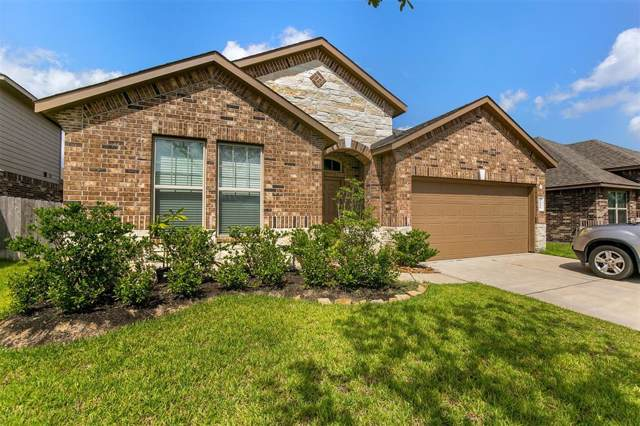 4415 Aversa Drive, Katy, TX 77493 (MLS #49612689) :: CORE Realty