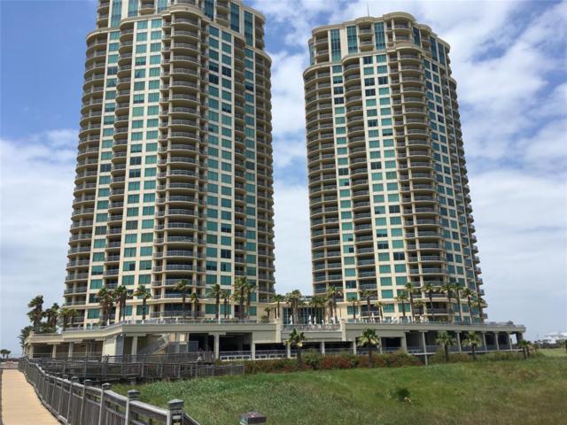 801 E Beach Tw0712, Galveston, TX 77550 (MLS #49614647) :: The SOLD by George Team