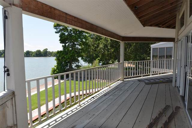 18727 Point Lookout Drive, Houston, TX 77058 (MLS #49615769) :: Texas Home Shop Realty