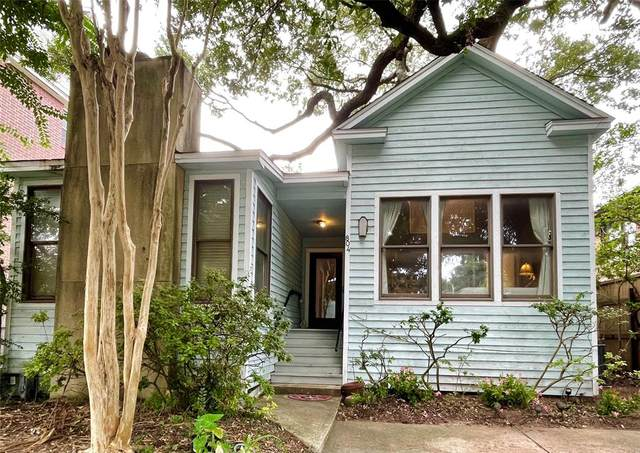 804 Chelsea Boulevard, Houston, TX 77002 (MLS #49616419) :: Michele Harmon Team