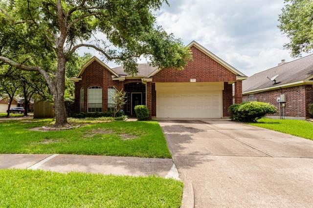 218 Windrift Court, Sugar Land, TX 77479 (MLS #49619886) :: Green Residential