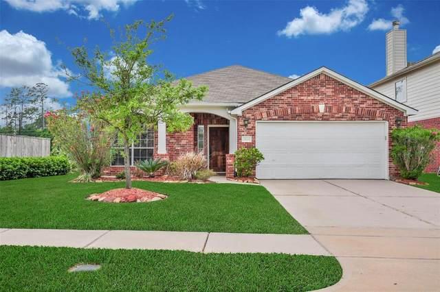 18643 Memorial Springs Pass, Tomball, TX 77375 (MLS #49620842) :: Green Residential