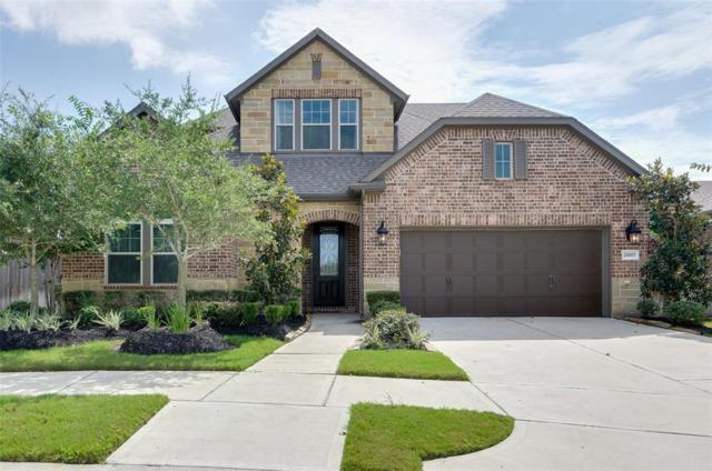 26907 Raven Hills Lane, Katy, TX 77494 (MLS #49622297) :: The Johnson Team