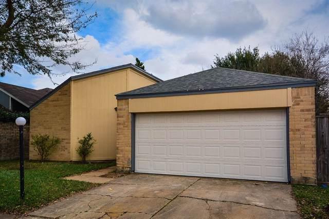 6331 Gladewell Drive, Houston, TX 77072 (MLS #49624171) :: The Jennifer Wauhob Team