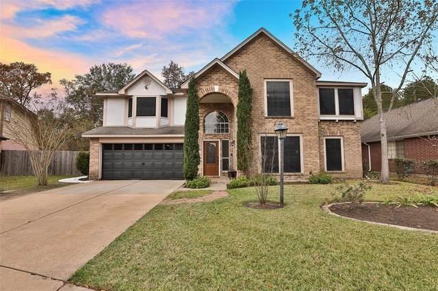 8018 Honeyfield Lane, Spring, TX 77379 (MLS #49624885) :: Homemax Properties