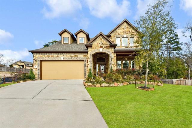 10 Ruchill Circle, Conroe, TX 77304 (MLS #49626245) :: The Home Branch