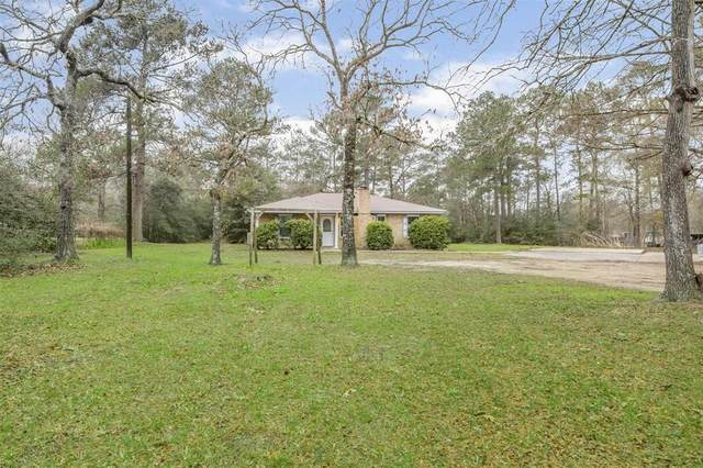 31703 Debbi Lane, Magnolia, TX 77355 (MLS #49628773) :: Bray Real Estate Group