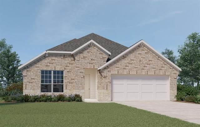 455 Westlake Landing, Conroe, TX 77304 (MLS #49629442) :: Lerner Realty Solutions