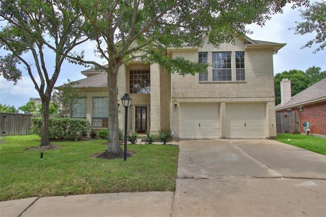 2603 Kimbleton Court, Houston, TX 77082 (MLS #49631200) :: Giorgi Real Estate Group