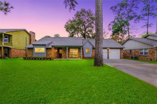 10227 Metronome Drive, Houston, TX 77043 (MLS #49631870) :: Texas Home Shop Realty