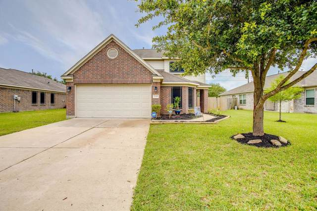 2119 Indian Clearing Trail, Rosenberg, TX 77471 (MLS #49632024) :: Green Residential