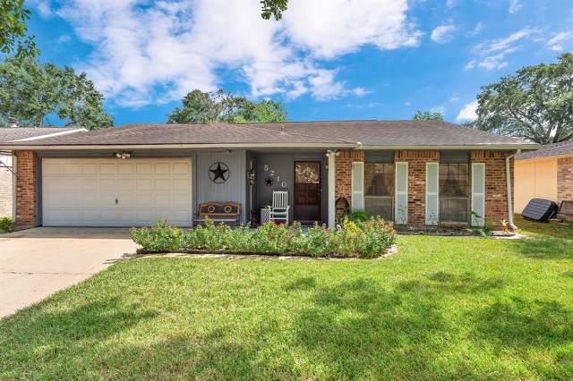5210 Cairnleigh Drive, Houston, TX 77084 (MLS #49632382) :: The Parodi Team at Realty Associates