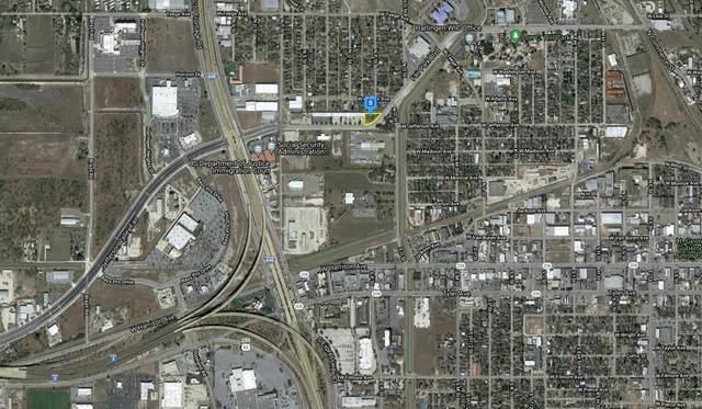 TBD Jefferson Avenue, Harlingen, TX 78550 (MLS #49632442) :: My BCS Home Real Estate Group