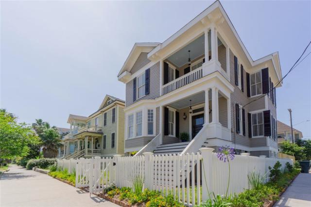 1402 Market Street, Galveston, TX 77550 (MLS #49633016) :: The SOLD by George Team
