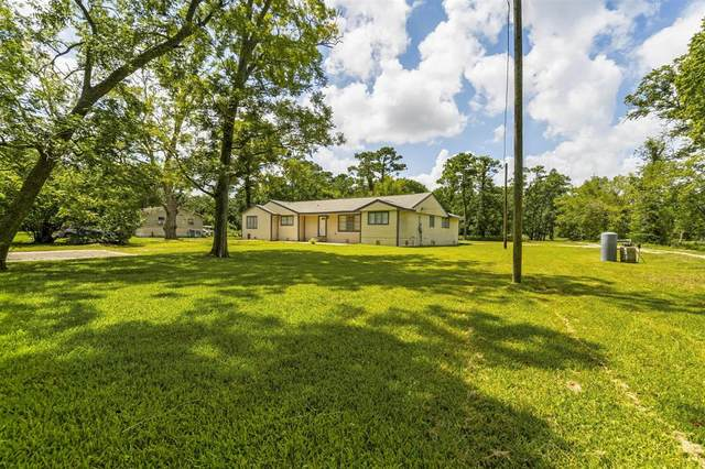 1511 Rodeo Bend Road, Dickinson, TX 77539 (MLS #49634340) :: The Freund Group