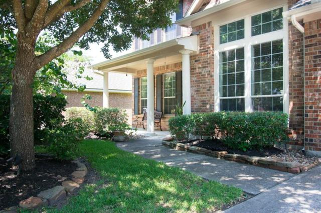 14 Camborn Place, The Woodlands, TX 77384 (MLS #49634871) :: Texas Home Shop Realty
