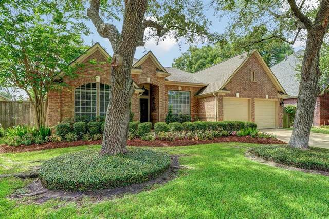 6707 Springcrest Drive, Sugar Land, TX 77479 (MLS #49636534) :: Giorgi Real Estate Group