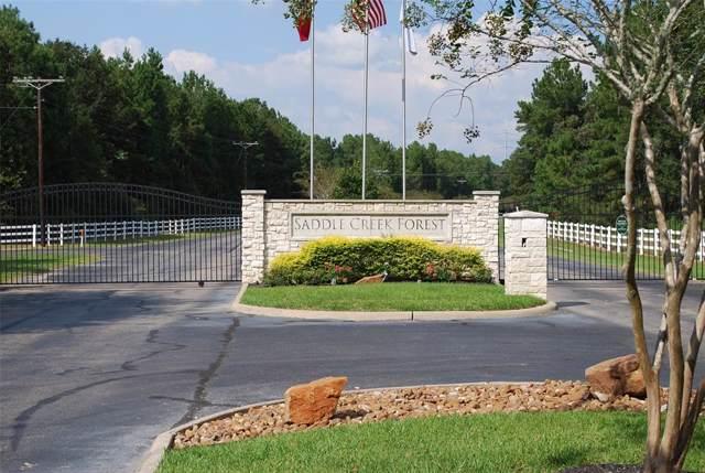 0 N Lake Road, Waller, TX 77484 (MLS #49638772) :: The Jennifer Wauhob Team