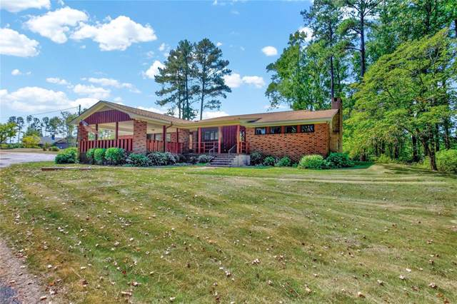 2143 Tignall Road, Washington, GA 30673 (MLS #4963942) :: Texas Home Shop Realty