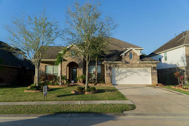 4354 Staghorn Lane, Friendswood, TX 77546 (MLS #49642102) :: Christy Buck Team