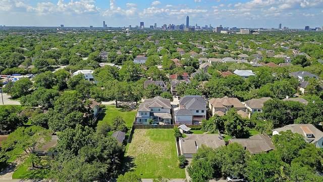 5000 Maple Street, Bellaire, TX 77401 (MLS #49644573) :: Green Residential