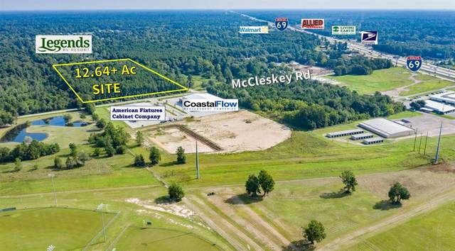 000 Mccleskey Road, New Caney, TX 77357 (MLS #49647299) :: The Freund Group