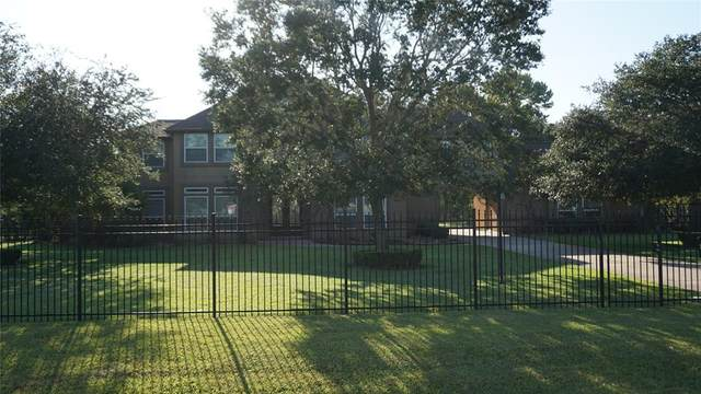 4318 Creek Point Lane, Missouri City, TX 77459 (MLS #49652508) :: Texas Home Shop Realty