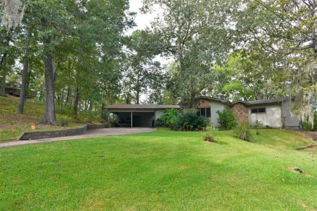 150 Tinker Lane, Huntsville, TX 77320 (MLS #49652517) :: The SOLD by George Team